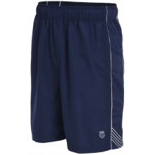 KSwiss Short Accomplish 2011 navy Herren (Größe XXL)