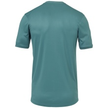 uhlsport Trikot Stream 22 2019 petrol Boys