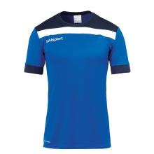 uhlsport Tshirt Offense 23 2020 azurblau Herren