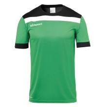 uhlsport Tshirt Offense 23 grün Herren