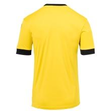uhlsport Tshirt Offense 23 2020 limonengelb/schwarz Herren