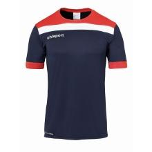 uhlsport Tshirt Offense 23 2020 marine Herren
