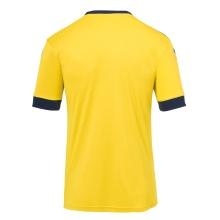 uhlsport Tshirt Offense 23 2020 limonengelb/marine Herren
