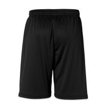 uhlsport Club Shorts 2020 schwarz/weiss Herren