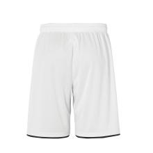 uhlsport Club Shorts 2020 weiss/schwarz Herren
