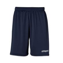 uhlsport Club Shorts 2020 marine/weiss Herren