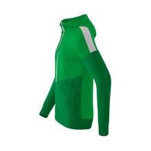 Erima Trainingsjacke Squad 2020 grün/smaragd/grau Herren