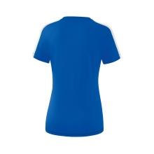 Erima Shirt Squad 2020 royal/schwarz/weiß Damen