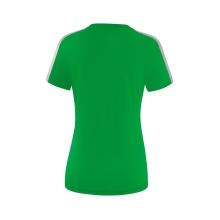 Erima Shirt Squad 2020 grün/smaragd/grau Damen