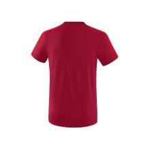 Erima Tshirt Squad 2020 bordeaux/rot Herren