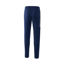 Erima Trainingshose Squad 2020 navy/grau Damen