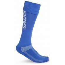 Salming Indoorsocke Team Long blau Herren
