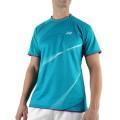 Yonex Tshirt Melbourne emerald Herren (Größe L)