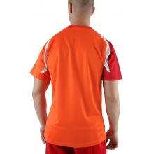 Yonex Tshirt New York orange Herren (Größe L)