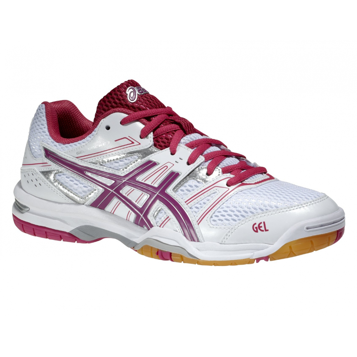 asics rapid 5 damen