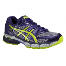Asics Gel Pulse 6 GTX purple Laufschuhe Damen