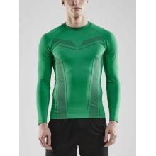 Craft Langarmshirt Pro Control Seamless grün Herren