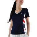 Fila Shirt Tela blau Damen (Größe S)