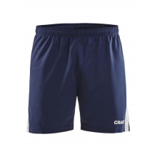 Craft Short Pro Control navy/weiss Herren