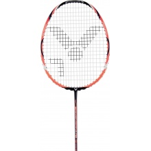 Victor Light Fighter Ultra Badmintonschläger - besaitet -