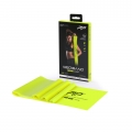 PTP Widerstandsband (Mediband) - light - lime 5,8kg