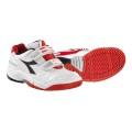 Diadora Speed Comfort IV Klett Tennisschuhe Kinder (Größe 31+33)
