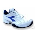 Diadora Speed Shot Clay weiss/blau Tennisschuhe Herren
