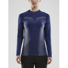 Craft Langarmshirt Pro Control Seamless navy Damen