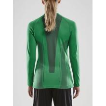 Craft Langarmshirt Pro Control Seamless grün Damen