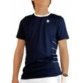 KSwiss Tshirt Game navy Boys (Größe 152+164)