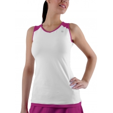 KSwiss Tank Game Shell weiss Damen