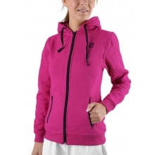 KSwiss Jacke Combi Fleece rose Damen
