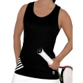 KSwiss Tank Accomplish schwarz Damen