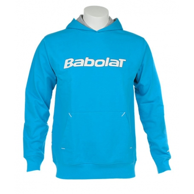 Babolat Sweatshirt Training blau Boys