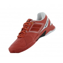 Babolat Propulse TEAM BPM rot Allcourt-Tennisschuhe Kinder