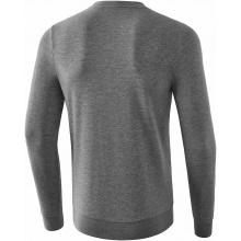 Erima Sweatshirt Basic Pullover 2020 grau Boys