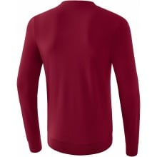 Erima Sweatshirt Basic Pullover 2020 bordeaux Boys