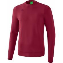 Erima Sweatshirt Basic Pullover 2020 bordeaux Boys
