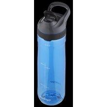 Contigo Trinkflasche Cortland Autoseal Tritan 720ml blau