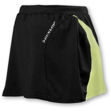 Dunlop Rock Performance schwarz/lime Damen