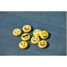 Wilson Schwingungsdämpfer Emoji - 50 Stück Box
