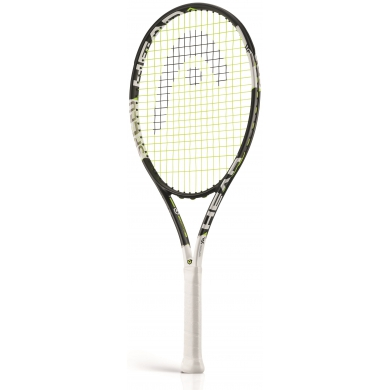 Head Graphene XT Speed Juniorschläger - besaitet -