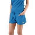 Yonex Short New York blaugrün Damen