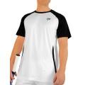 Dunlop T-Shirt Club 2013 weiss Herren (Größe S+XXL)