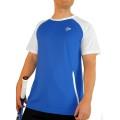 Dunlop T-Shirt Club 2013 blau Herren (Größe S)