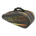 Head Radical Combibag 2014 schwarz/orange