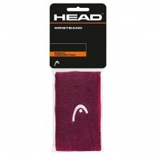 Head Schweissband Jumbo Logo purple 2er
