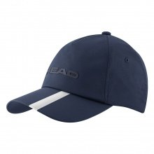 Head Performance Cap dunkelblau