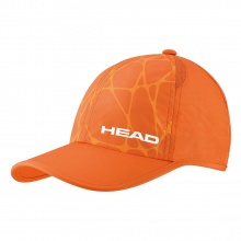 Head Cap Light Function Kids orange