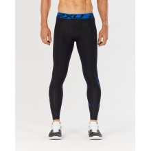 2XU Compression Accelerate Tight 2018 schwarz/blau Herren